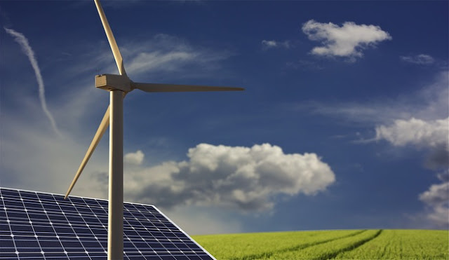 China, South Africa lead rebound in Q2 2013 renewable energy investments investments
