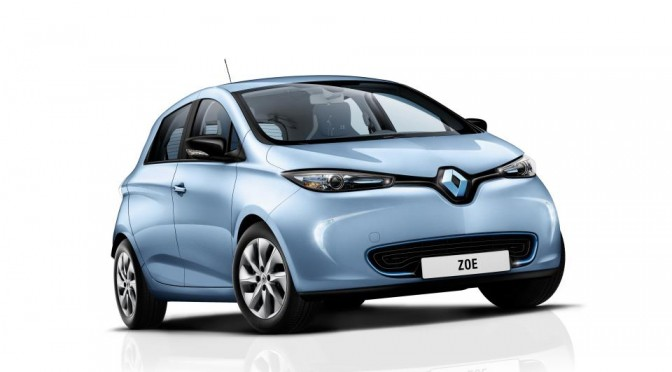 Renault-Nissan CEO sees 100,000 electric vehicles sold end-June