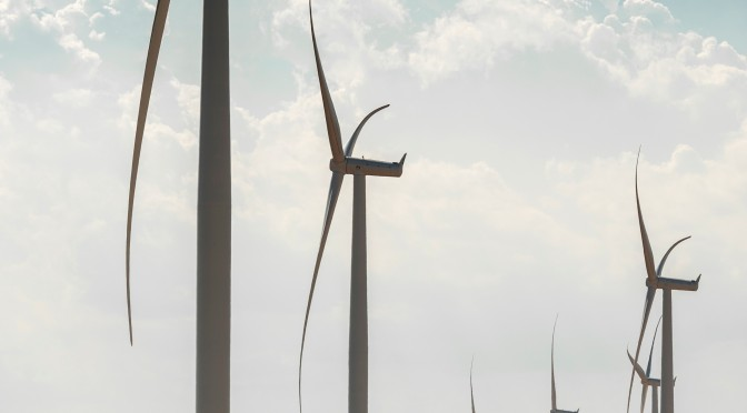 Siemens receives major U.S. wind energy order