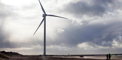 South Africa awards wind energy and hydro projects to Building Energy