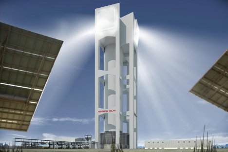 South Africa: 2 Concentrated Solar Power (CSP) Projects Awarded in Window 3 of the REIPPPP