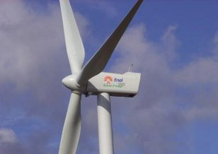 Enel Green Power Begins New Wind Farm in Italy
