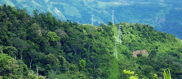 Integrating the Latin American Electricity Grid