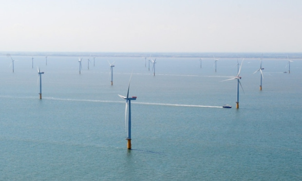 Boskalis closes acquisition of VolkerWessels offshore wind energy activities
