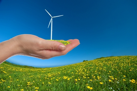 IBM drives the future of renewable energy with new wind and solar forecasting system