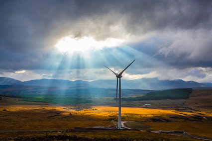 IKEA purchases first wind farm in Ireland
