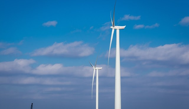 Acciona selected by the US Army for wind power projects as well as solar projects