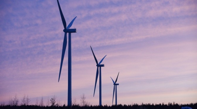 World Wind Energy Association establishes CIS Committee