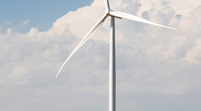 Two Peruvian wind energy projects receive US funding