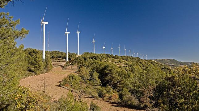 Renewable energies generated 37.7% of electricity in Spain in June 2017