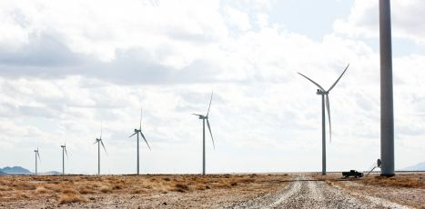 Vestas has received an order for 220 MW of V120-2.2 MW turbines for a wind project in the USA