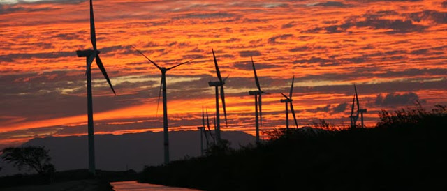 Wind power in Mexico: Enel Green Power will build  a wind farm in Oaxaca