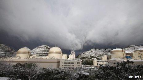 Japan halts last nuclear reactor at Ohi