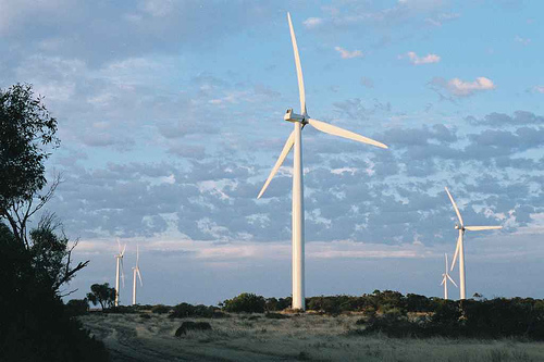 Atlas Copco Helps ZF Wind Power Optimize Air Usage and Minimize Energy Consumption