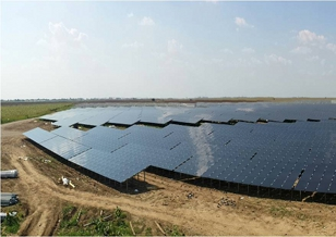Total awarded a solar power generation plant in South Africa