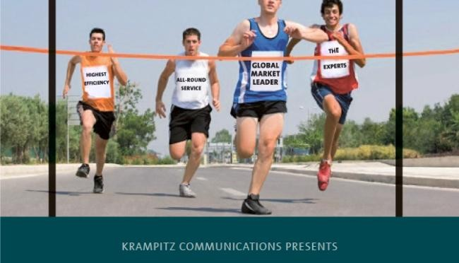 Krampitz Communications Publishes Brief Report of the Study