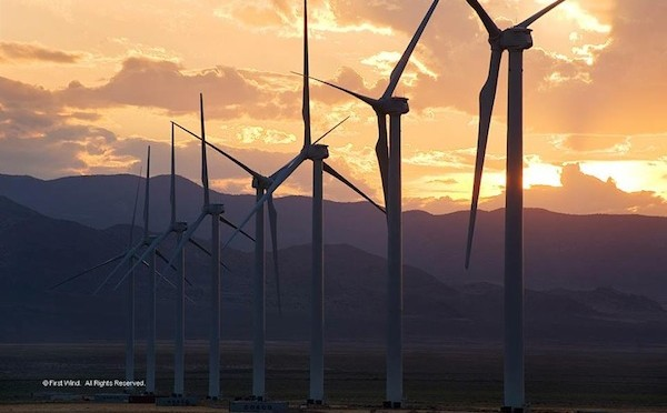 Renewable Energy Accounted For All New U.S. Electric Capacity In November