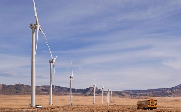 BayWa Taps Signal Energy to Build New Mexico Wind Farm Before Year End