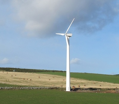 NREL announces RFPs for distributed wind energy research