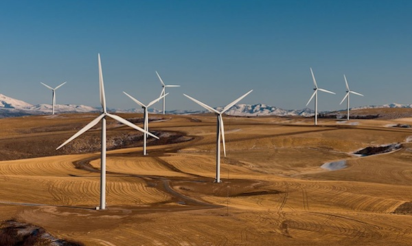 MAKE offers good and bad news for wind energy