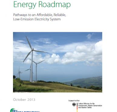 Worldwatch Institute Launches Groundbreaking Sustainable Energy Roadmap for Jamaica