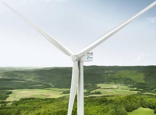 Wind Works Power Corp. Orders Nordex Wind Turbines for its Thunder Spirit Project in North Dakota