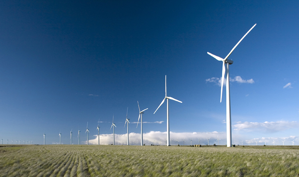 Fossil Fuel Industry and Koch Brothers Align to Kill Extension of Wind Energy Tax Credits