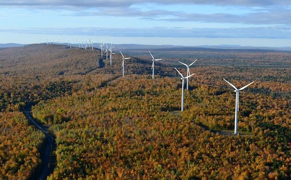 Wind Energy Yields Major Environmental Benefits for Pennsylvania