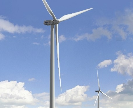 Alstom will supply ECO 122 wind turbines for Queiroz Galv