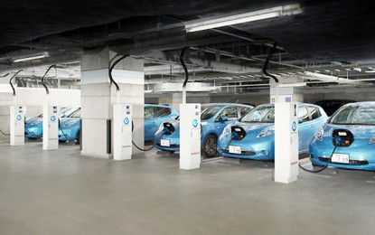 Norway: electric vehicles lead the car market