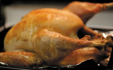 Millions of Christmas turkeys roasted by wind power