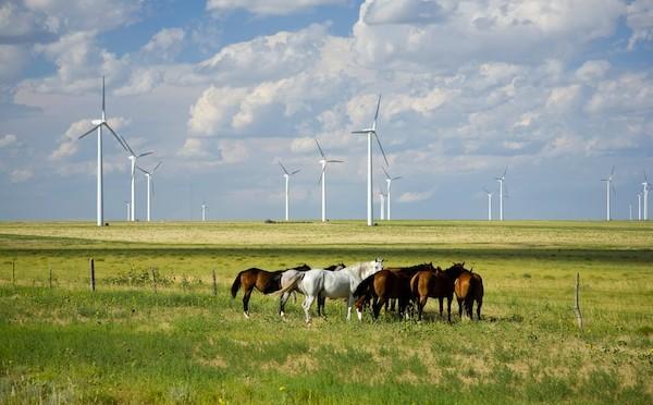 U.S. Congress should extend wind power tax credit