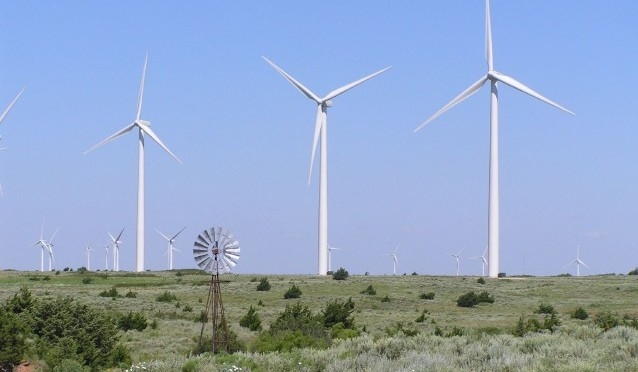 Thanks To Congress, 2014 Will Bring Uncertainty For The Wind Energy Industry