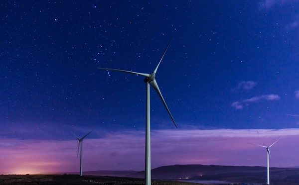 Some basic facts about wind power, birds and wildlife
