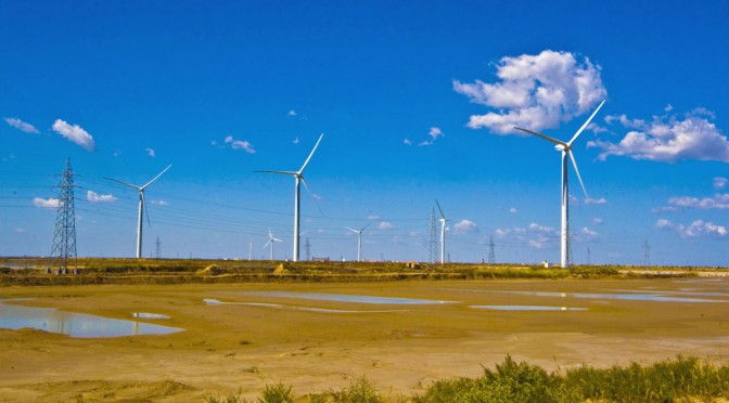 China WindPower Sees
