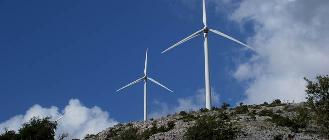 Gamesa sells a 25.5 MW wind farm in Greece to Eren