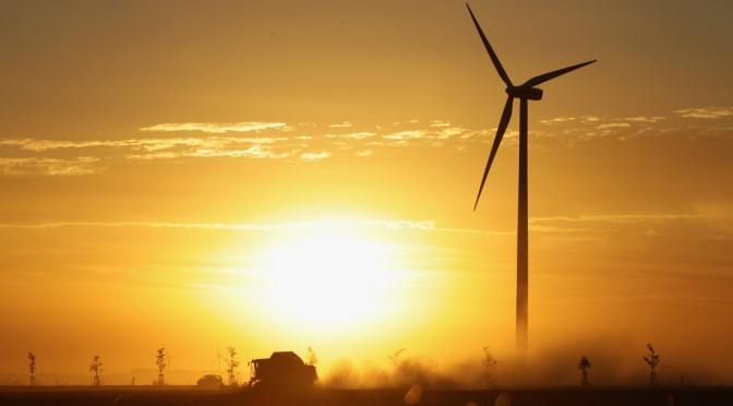Acquisition would bolster EnBW's wind power portfolio