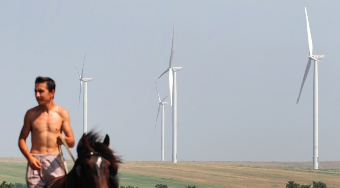 EBRD provides loan for 84 MW wind farm in Romania