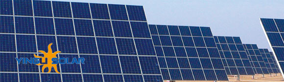 Yingli Green Energy's joint venture develops over 100 MW of solar power projects in Hainan