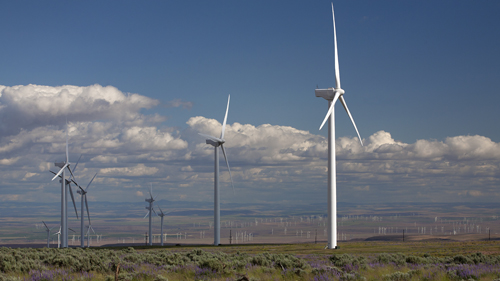 Wind energy could power Wisconsin