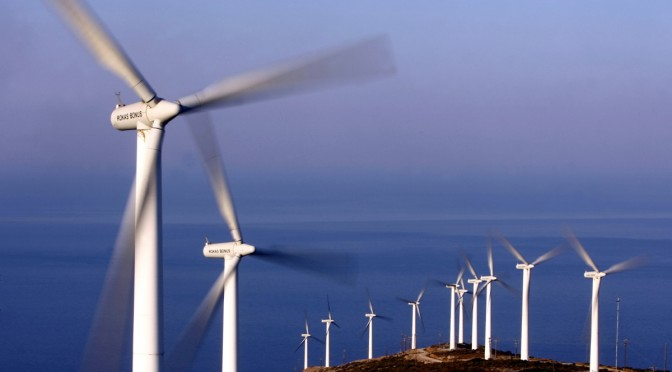 Greece Wind Energy Market on the Rise