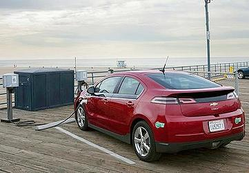 California Bill aims to accelerate number of electric vehicles