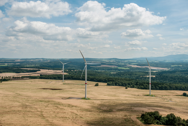 Czech wind energy generation up 15 pct in 2013
