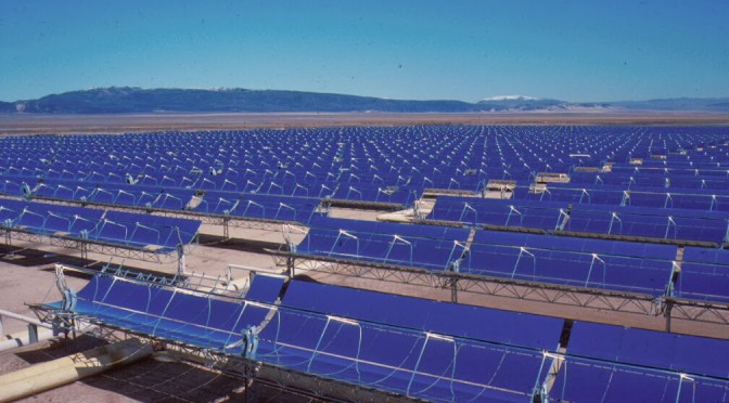 2014 marks the 30th anniversary of Concentrated Solar Power (CSP) in the U.S.
