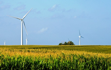 A year of record highs for Danish wind energy