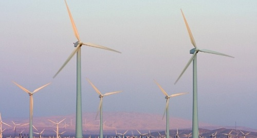 Iran to inaugurate new wind farm