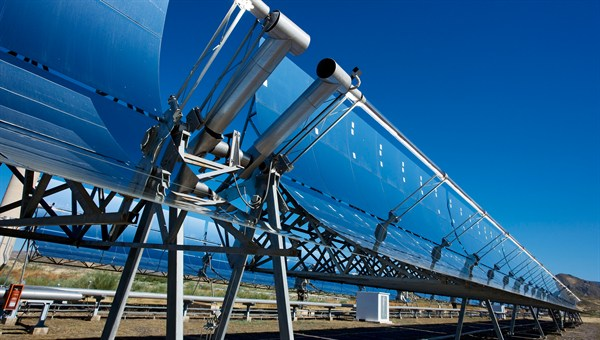 Enel Green Power adding 17 MW Concentrated Solar Power (CSP) to geothermal energy plant in Nevada
