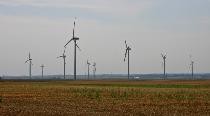 EBRD provides loan for Polish wind farm