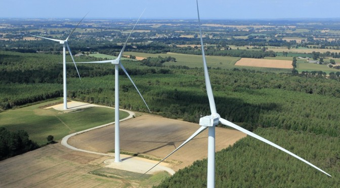 Alstom secures its first wind energy contract in South Korea