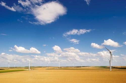 Construction of the largest own developed Nordex wind farm in France to commence in 2015